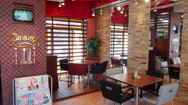 センチュリー21 アクロスコーポレイション武庫之荘店の画像・写真