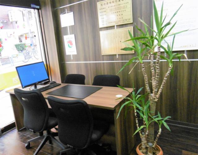 センチュリー21 日信興業市ヶ谷店の画像・写真