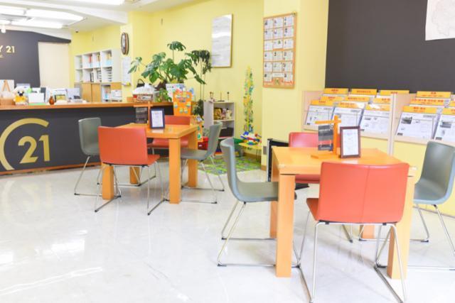 センチュリー21 エムズ・エステート 水戸店の画像・写真